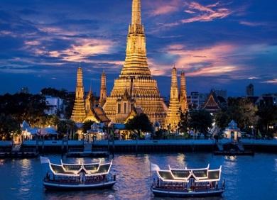 10 điểm đến không thể bỏ qua khi đến Pattaya