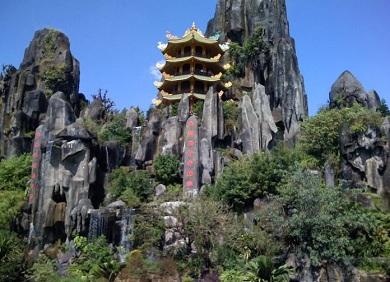 Da Nang city tour full day