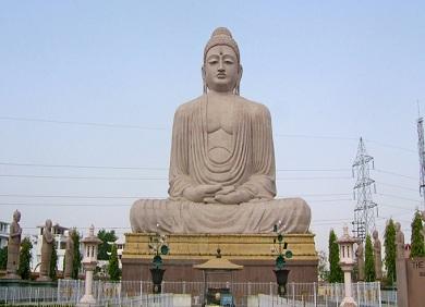 Tour Hành Hương Ấn Độ  6 ngày 5 đêm