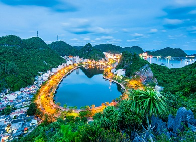 Ha Long Sapa tour 5 days 4 nights