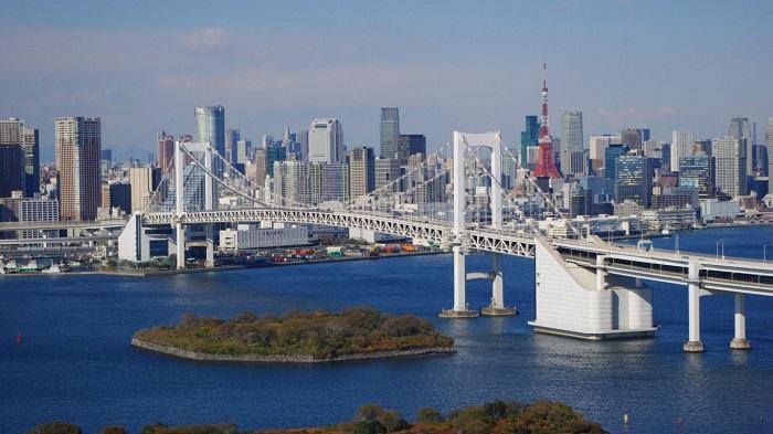 Tour Nhật Bản tết 2022 4 ngày 3 đêm