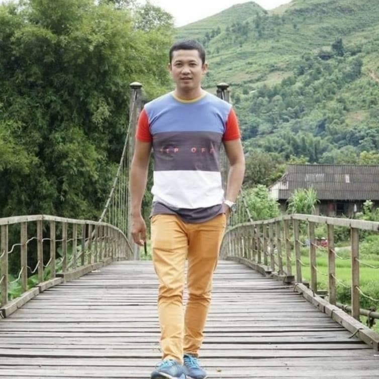 Mr Lẫm Tour Thái Lan- Cam-Lào