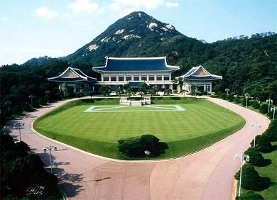Tour Hàn Quốc 5 ngày từ Hà Nội