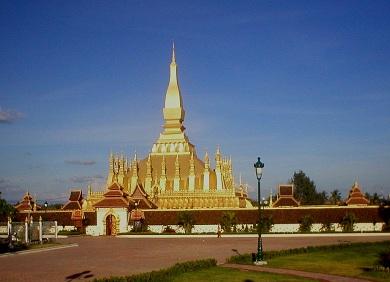 Tour Hà Nội-Hà Tĩnh -Viêng Chăn-Lào 4 ngày