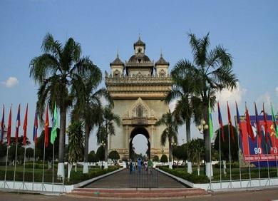 Tour du Lịch Hà Nội- Đà Nẵng-Lào 6 ngày 5 đêm