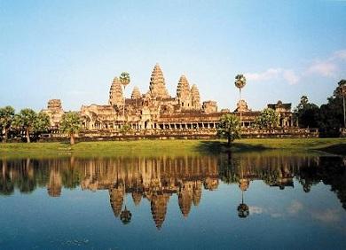 Tour Siêm Riệp Campuchia 4 ngày 3 đêm từ Hà Nội-Máy Bay