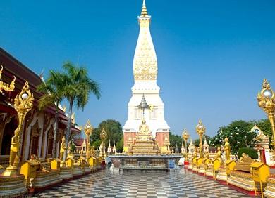 Tour Hà Nội-Vinh - Lào 7 ngày 6 đêm