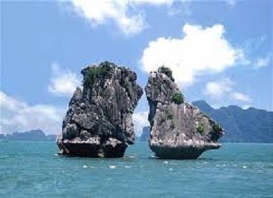 Tour ghép Hạ Long 1 ngày
