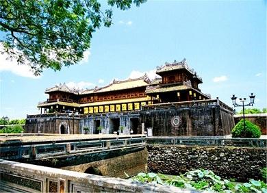 Tour Hà Nội Huế 2 ngày 3 đêm