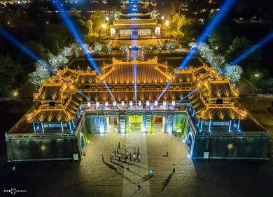 DA NANG-HOI AN-HUE-PHONG NHA TOUR 4 DAYS