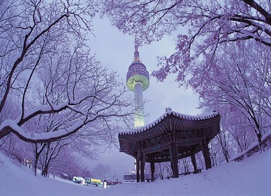 TOUR SEOUL – JEJU– LOTTE WORLD - YANGJIPINE 6 NGÀY 5 ĐÊM