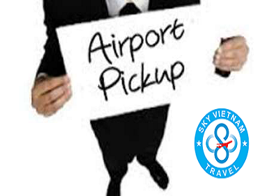 Noi Bai Airport Pick Up