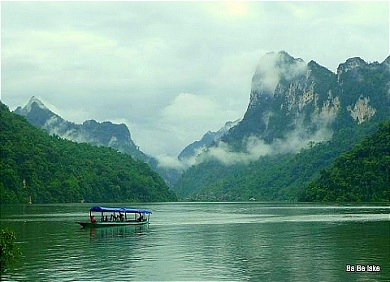 Ba Be Tour 3 days 2 nights from Ha Noi