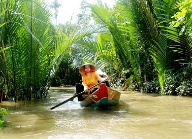 My Tho - Ben Tre - Can Tho - Chau Doc tour 3 days
