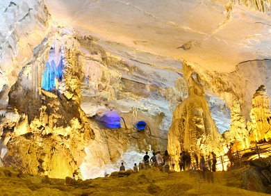Tour Quảng Bình 3 ngày 2 đêm từ hà nội