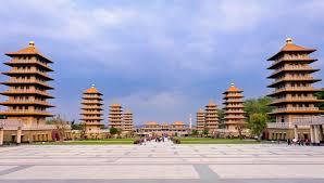 Tour Hà Nội-Cao Hùng-Đài Bắc-Đài Trung 5 ngày 4 đêm