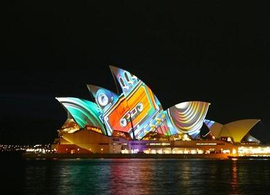 Tour du lich Úc Newzealand 9 ngày 8 đêm