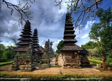 Tour du lịch Hà Nội Bali Indonesia 5 ngày 4 đêm