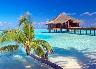 Tour Du lịch Maldives 5 ngày  Dịch Vụ 5 sao