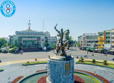 Tour Qui Nhơn 4 ngày 3 đêm từ Hà Nội