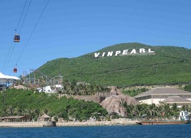 Tour Nha Trang 4 ngày 3 đêm -Vinpearl từ Hà Nội