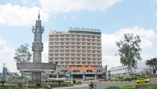 Tour Hà Nội PleiKu- Hoa Dã Quỳ-Chư Đăng Ya 3 ngày 2 đêm