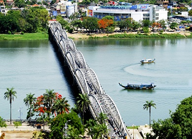 Da Nang-Hoi An-My Son-Hue  tour 3 days