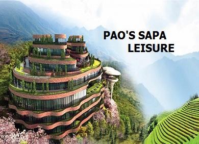 Khach sạn Pao's Sapa Hotel