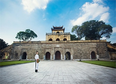 Thang Long Citadel Tour- Ha Noi City Tour