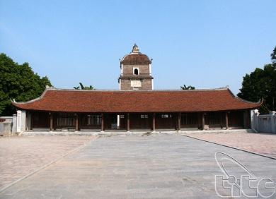 Tour lễ hội đền bà Chúa Kho-Chùa Dâu-Bút Tháp 1 ngày