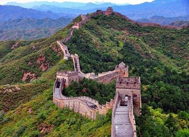 Tour Thượng Hải-Bắc Kinh-5 ngày