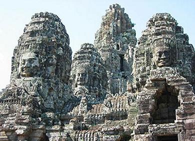 Tour Campuchia 5 ngày 4 đêm từ Hà Nội