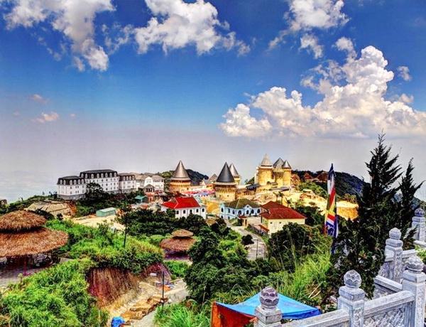Tour Hà Nội Đà Nẵng-Bà Nà-Sơn Trà 3 ngày