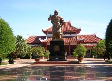 Tour Qui Nhơn 3 ngày 2 đêm từ Hà Nội