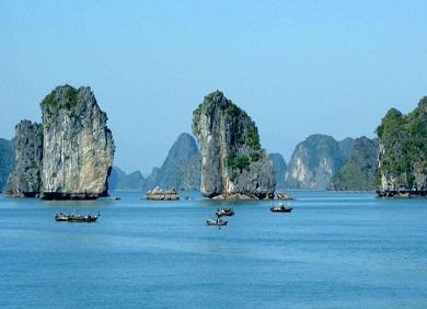 Tour ghép Hạ Long Tuần Châu 2 ngày 1 đêm