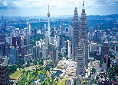 Tour Malaysia 4 ngày 3 đêm từ Hà Nội