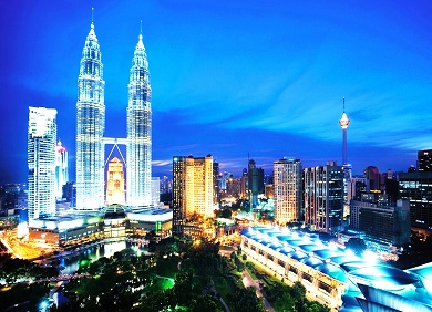 Tour Singapore – Malaysia 6 ngày 5 đêm