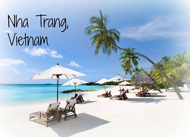 Nha Trang  Package Tour 5 Days