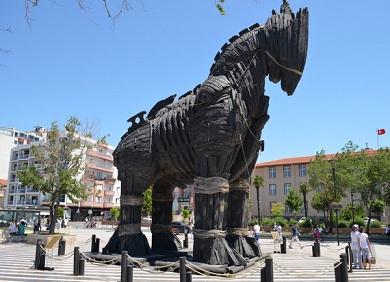 Tour Thổ Nhĩ Kỳ-Hy Lạp 10 ngày 9 đêm từ Hà Nội