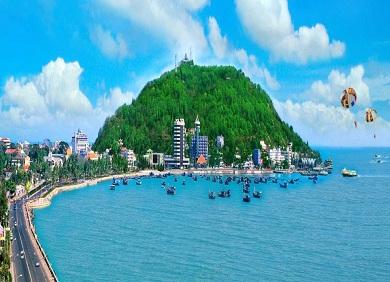 Tour vũng Tàu 4 ngày 3 đêm từ Hà Nội