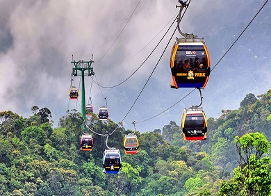 Ba Na Hills full  day city tour