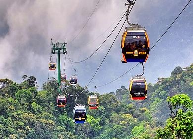 Ba Na Hills full  day city tour
