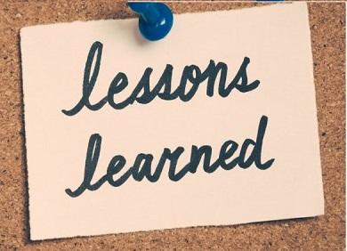 Bài học đắt giá