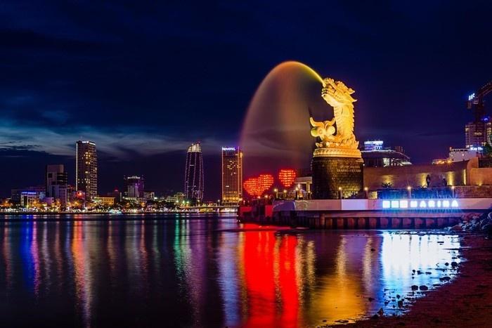 Những địa điểm du lịch không thể bỏ qua khi đến Đà Nẵng