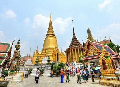 Những điều cấm kỵ Du lich Thái Lan Bangkok