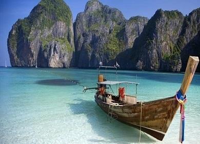 Du lịch Phuket 4 ngày 3 đêm Thalang-Maneekram