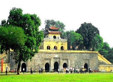 Những di sản văn hóa thiên nhiên ở Việt Nam