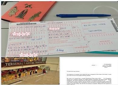 Chia sẻ  kinh nghiệm du lịch singapore tự túc của Facebooker