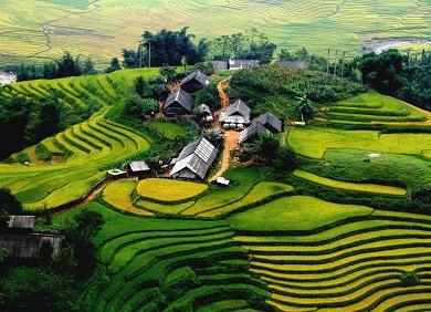 Bỏ túi kinh nghiệm du lịch Mai Châu