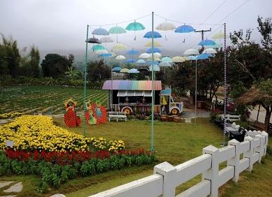 Pai - Thị trấn mộng mơ ở Thái Lan